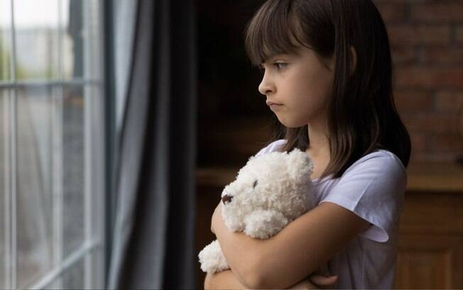 Setembro Amarelo: saiba como identificar a ansiedade em crianças e adolescentes