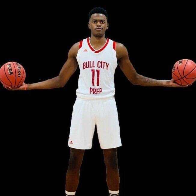 Wallace sonha em disputar a NBA