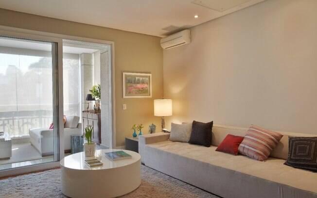 Veja como tornar a casa mais fresca e agradável durante o verão
