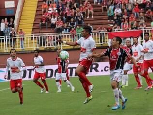 A equipe do Joinville é a única que ainda não perdeu pontos na Série B após a quarta rodada