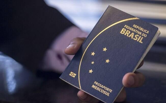 Casa da Moeda diz que irá trabalhar 24 horas por dia para normalizar a emissão de passaportes no País