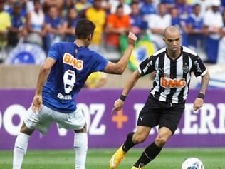 Sem chance no Brasileirão, Galo ganha moral para Copa do Brasil