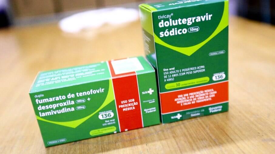 PEP é fornecida em diversas unidades de saúde de todo o país