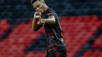 Flamengo se aproxima de venda de Rodrigo Muniz por R$ 48 milhões