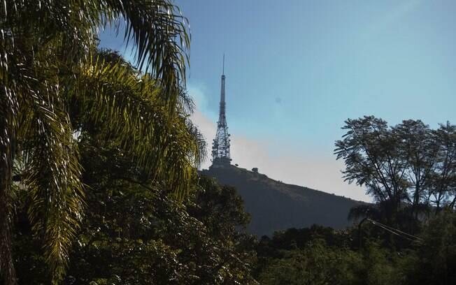 Visitar Parque Estadual do Jaraguá é outra das atividades de verão que te proporcionará um frescor e uma bela vista