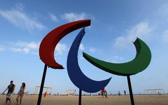 Por que o símbolo paralímpico não utiliza os anéis olímpicos? - Olimpíadas - iG