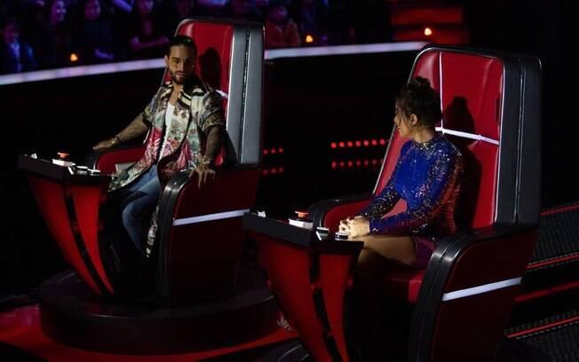 Anitta vai assumir a cadeira dos jurados na versão mexicana do