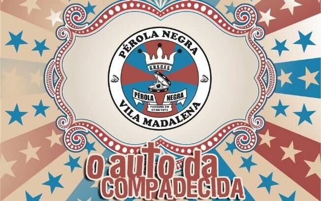 Pérola Negra é a campeã do Grupo de Acesso e vai desfilar no Grupo Especial em 2014