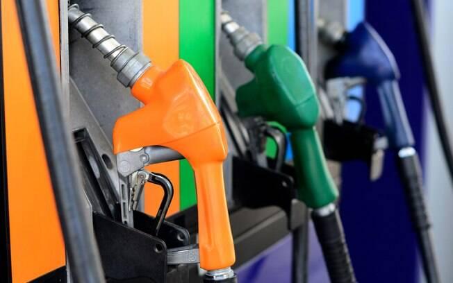Mudança na gasolina será a partir do dia 3 de agosto