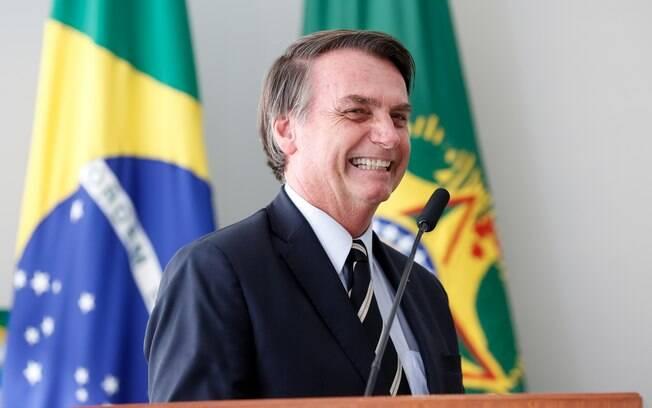Presidente Jair Bolsonaro terá agenda internacional intensa nos próximos meses