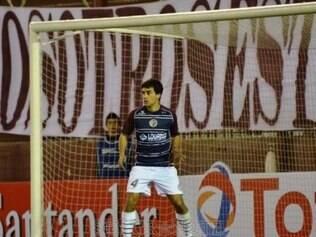 Carlos Araujo espera levantar a taça da Recopa Sul-Americana em pleno Mineirão