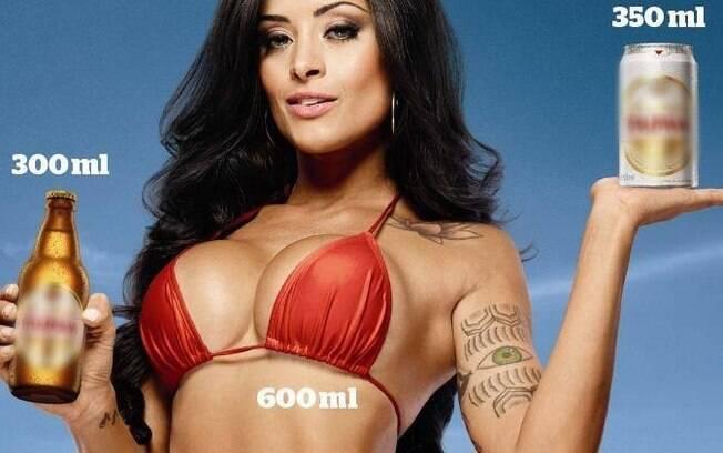 Proibição de publicidade sexista vale para campanhas em redes sociais, televisão, rádio, outdoor, cartaz e folheto
