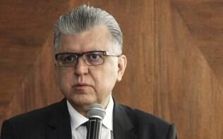Primeiro colocado da lista tríplice para PGR não fala de ideologia com Bolsonaro