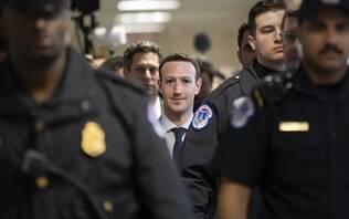 Mark Zuckerberg é 'pessoa mais perigosa do mundo', diz professor
