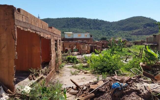 Por conta da tragédia de Mariana, 19 pessoas morreram e comunidades foram destruídas
