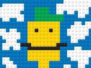 Amantes dos brinquedos da Lego poderão comprar diretamente na loja de Belo Horizonte.