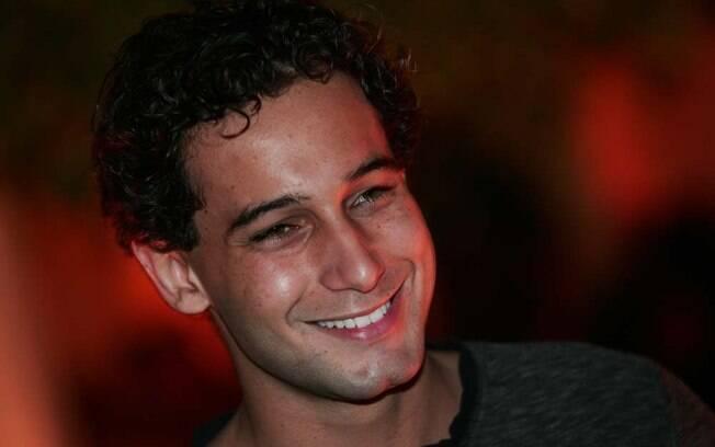 Rafael Almeida:
