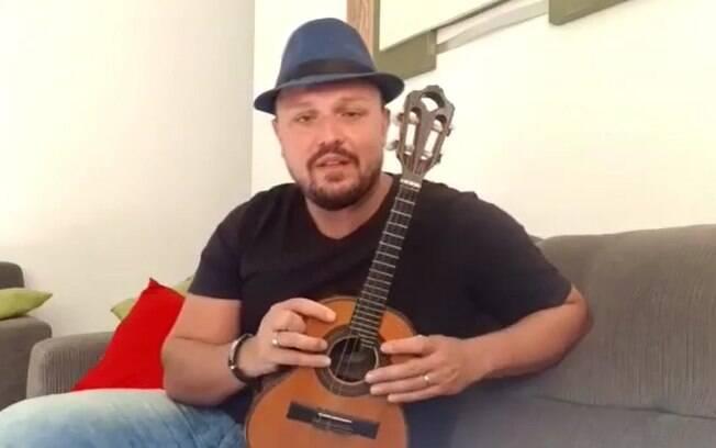 O vídeo, publicado no canal Via d'Ideia, traz ainda depoimentos de outros nomes importantes no cenário cultural brasileiro