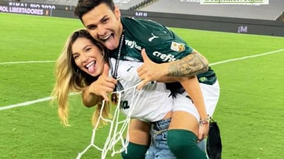 Rafael Veiga