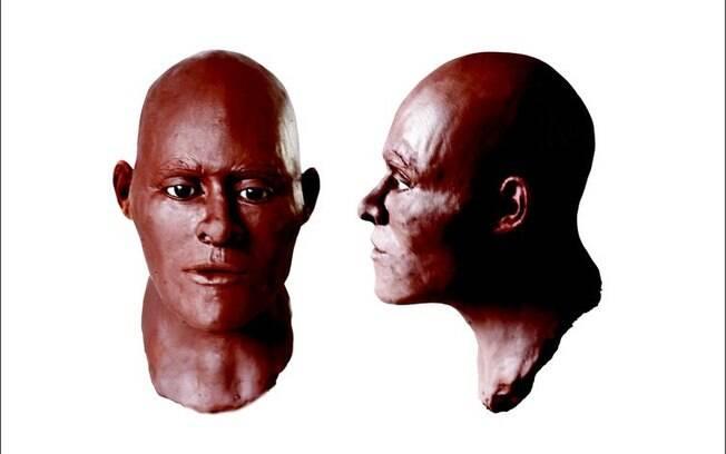 Análise do crânio de Luzia confirmou a existência de um único grupo populacional ancestral de todas as etnias da América