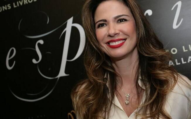 Luciana Gimenez: