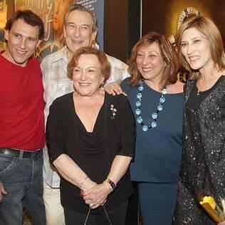 Família organiza duas missas em homenagem ao ator Paulo Goulart
