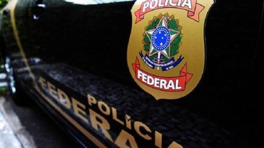 PF cumpriu 28 mandados de busca e apreensão em 8 estados