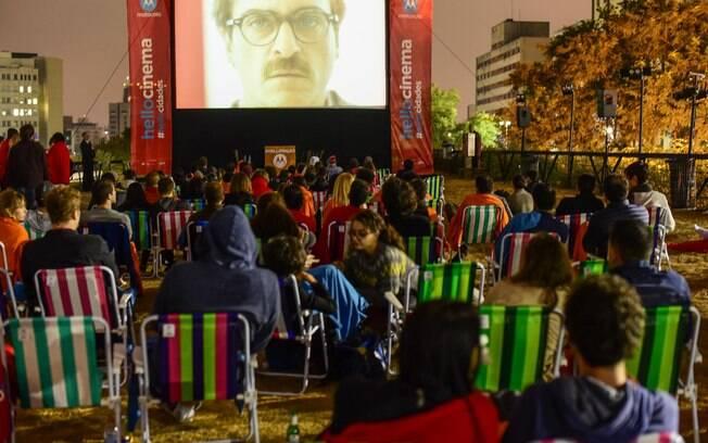 Centro Cultural São Paulo vai exibir