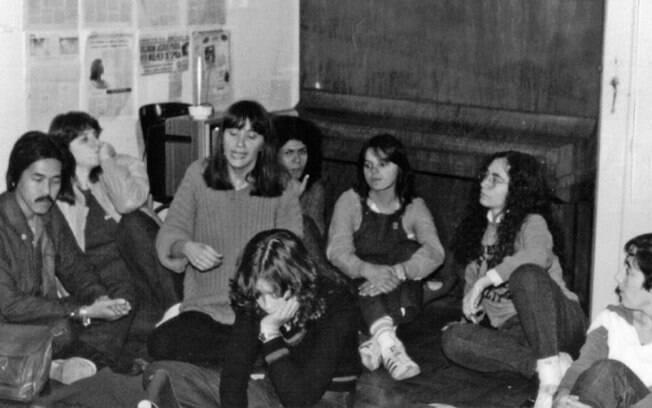 Conheça o movimento pioneiro que originou o Dia do Orgulho Lésbico