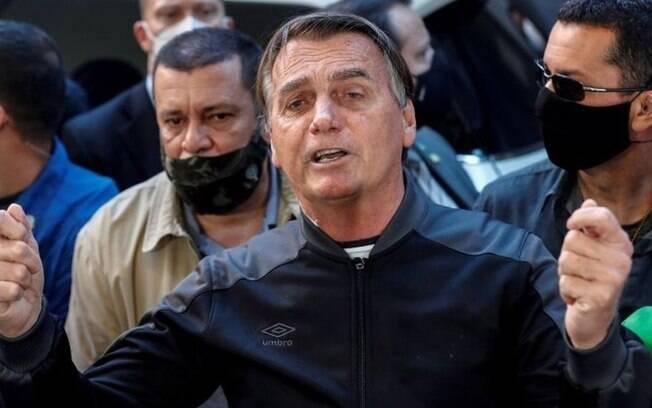 Proxalutamida: os questionamentos e as suspeitas sobre a nova droga defendida por Bolsonaro contra a covid-19