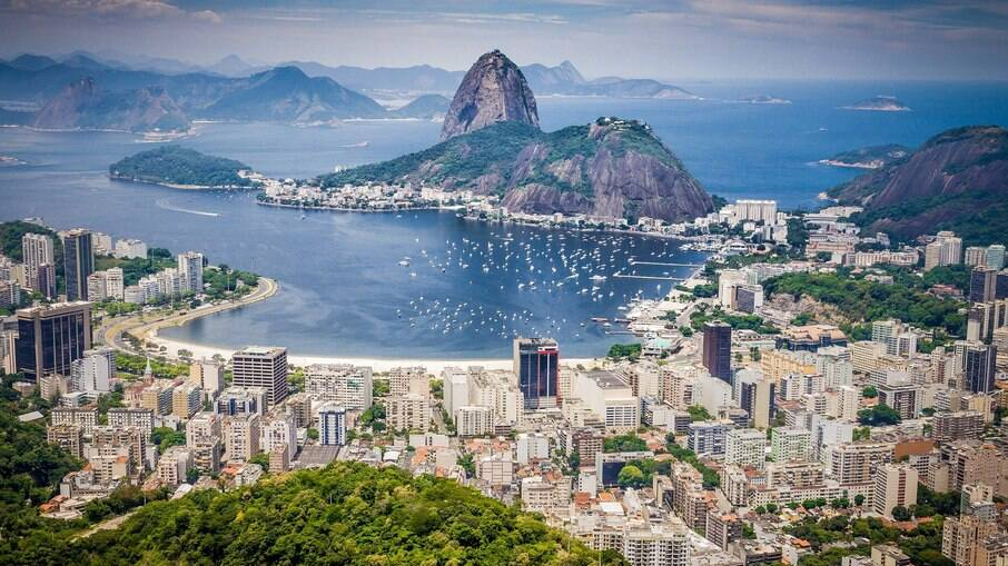 Covid-19: Estoque de vacina para a capital carioca acaba hoje, diz secretário