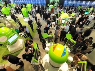 Proteger o sistema Android é um dos principais objetivos do Google com a compra de patentes