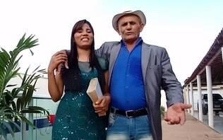 Ex-marido acusaStefhanyAbsolutade abandonar o lar e sequestrar própria filha