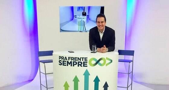 TViG apresenta programa de empreendedorismo