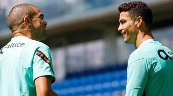 Cristiano Ronaldo comanda Portugal contra a Hungria hoje
