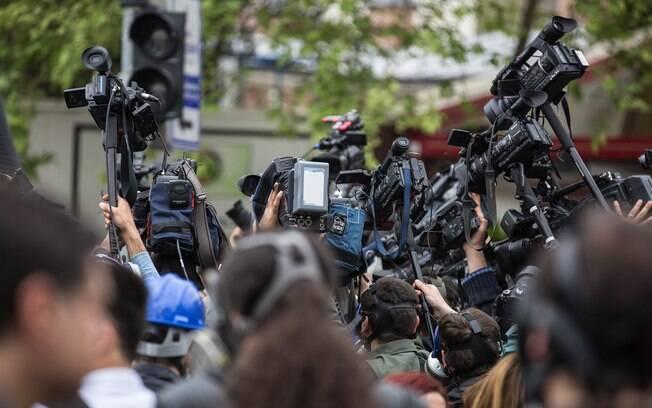 Jornalistas são alvos da criminalidade no Brasil