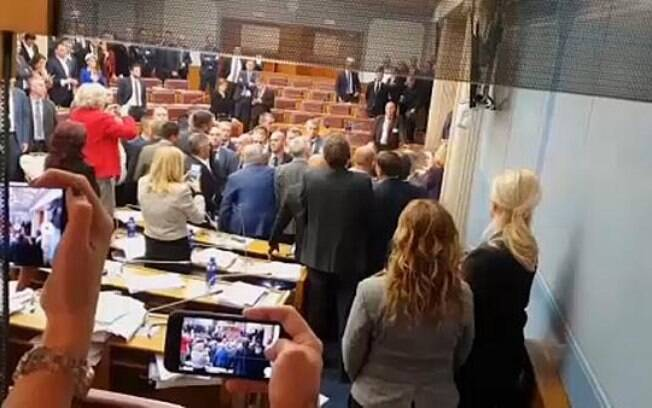 Nova lei de liberdade religiosa aprovada em Montenegro incomodou igrejas