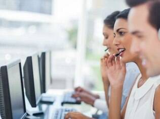 Chamadas de números ocultos ou não identificados podem ser de empresas de telemarketing