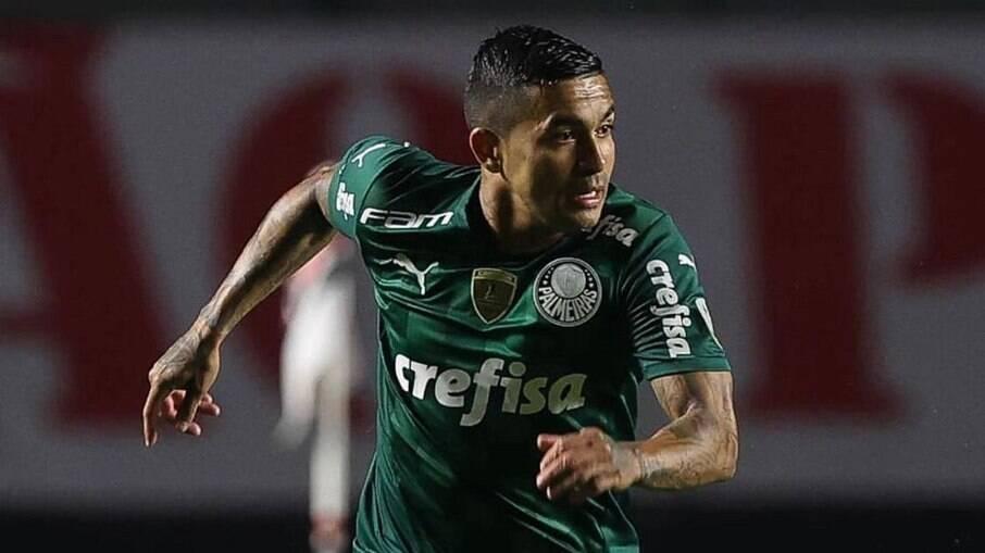Dudu coloca Flamengo como favorito na final da Libertadores