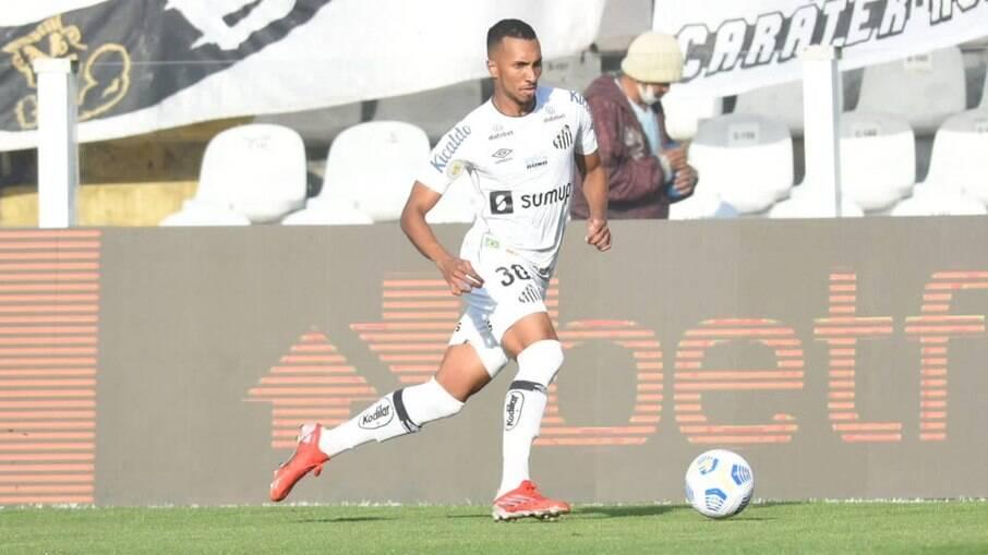 Santos empatou em 0 a 0 com o Corinthians no último jogo