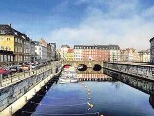 Meatpacking, Parkhus 48, Nyhavn e Christiania refletem o espírito renovador da capital dinamarquesa