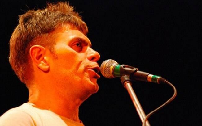 Roger, vocalista do Ultraje a Rigor, respondeu às provocações de Bruno Mazzeo no Facebook