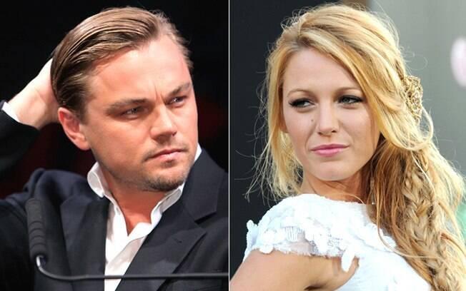 Namoro de Leonardo DiCaprio e Blake Lively segue firme