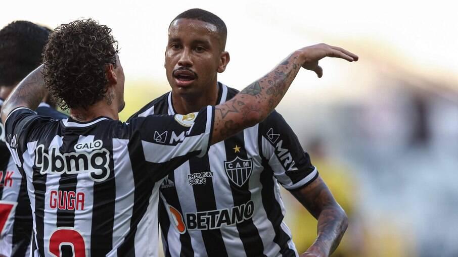 Atlético-MG visita o Boca Juniors pela Libertadores