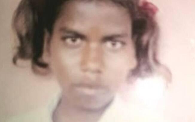 Soni Kumari trabalhava na agência de ajudantes domesticas há três anos, não recebia salário ou falava com familiares
