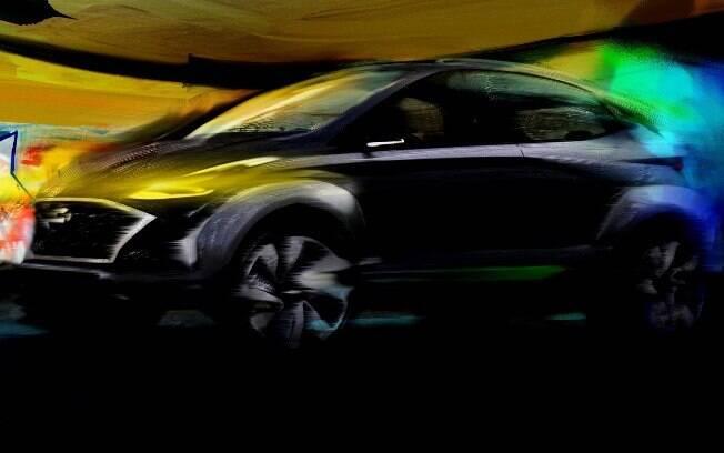 Saga EV mostra que a Hyundai aposta forte na imaginação do futuro elétrico no Salão do Automóvel 2018
