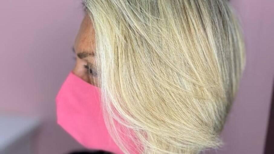 A técnica de ombré hair traz um resultado incrível e superdiferente