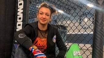 Amanda Ribas aponta lições em derrota e promete