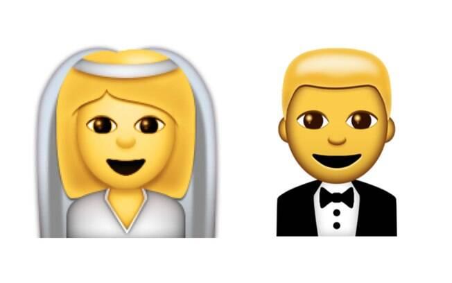 Resultado de imagem para emoticons whatsapp casamento