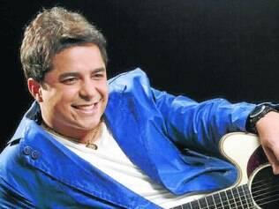 Show.  Marcelinho de Lima se apresenta nesta sexta-feira (23)